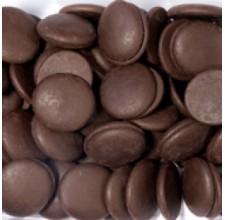 Шоколад Master Martini - горький 72%, 500гр.