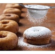 Помадки, сахарная пудра