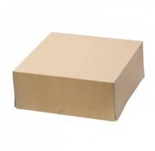 Упаковка  ECO CAKE 6000, 255х255х105 мм
