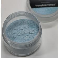 "Краситель сухой ""Голубой топаз"" (кандурин) (152100)"