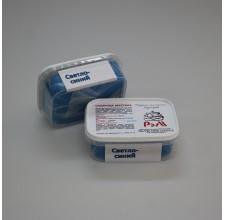 """Сахарная мастика для торта """"РэМ""""- Светло-синяя, 250 гр."""