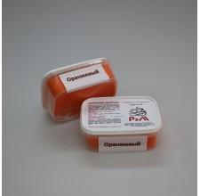 "Сахарная мастика для торта ""РэМ""- Оранжевая, 250 гр."