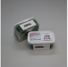 """Сахарная мастика для торта """"РэМ""""- Темно-зеленая, 250 гр."""
