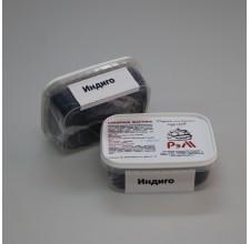 "Сахарная мастика для торта ""РэМ""- Индиго, 250 гр."