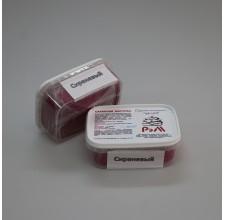 """Сахарная мастика для торта """"РэМ""""- Сиреневая, 250 гр."""