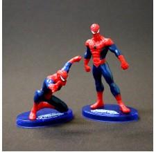 Пластиковая фигурка - Человек паук (0235)