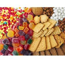 Пищевые добавки, загустители