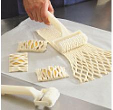 Ножи и валики для теста