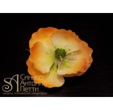 Цветы из мастики - Цветок, Чайный (11926*M/p)