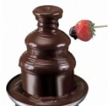 Фонтаны для шоколада и напитков