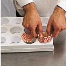 Наборы для создания пирожных Monoporzione и Mignon