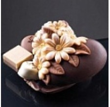Силиконовые формы для шоколада, карамели и марципана