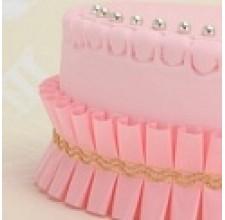 Ленты для торта