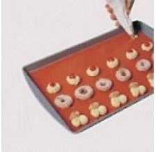 Силиконовые антипригарные коврики для выпечки, Пергамент