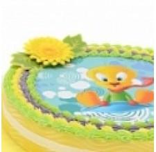 Вафельные пластины для торта