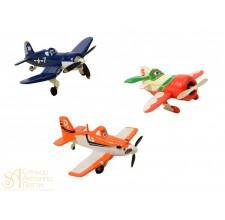 Пластиковая фигурка - Самолетики (70589/p)