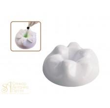 Пластиковая форма для сушки - Лилия (40-W055/p)