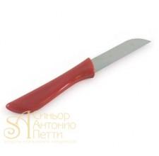 Нож с гладким лезвием (Cutter 9)