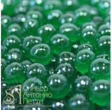 Желейные шарики, 10-12мм. 900гр. Зеленые (JELB L10-12)