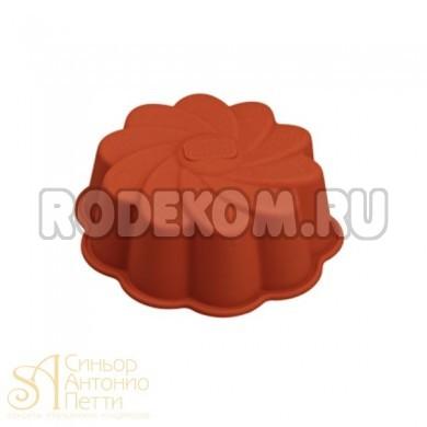 Форма для выпечки HappyFlex - Ромашка, 5шт. (HF 02512)