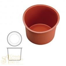 Форма для выпечки HappyFlex - Кулич, 14см. (HF 04018)