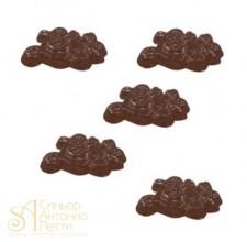 Форма для отливки шоколадных фигурок - Love (90-1008)