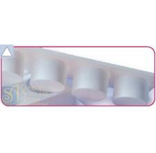 Пластиковый выдавливатель - Треугольник (EM 4)