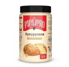 """Смесь для приготовления хлеба Dr. Papavero - """"Кукурузная"""", 0,5кг (PV 05)"""