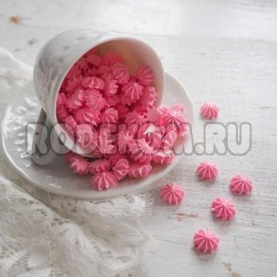 "Мини-безе ""Розовые"" (22415/6)"