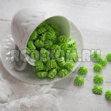 """Мини-безе """"Зеленые"""" (22415/4)"""